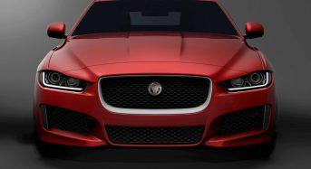 Jaguar XE – Sedã médio tem produção iniciada
