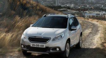 Novo Peugeot 2008 – Encomendas do SUV nas Concessionárias