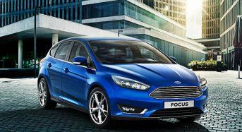 Novo Focus 2016 é apresentado pela Ford – Veja as Novidades