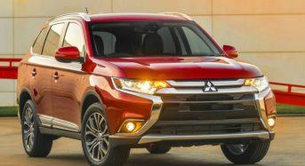 Novo Mitsubishi Outlander 2016 – Novidades e Preço no Brasil