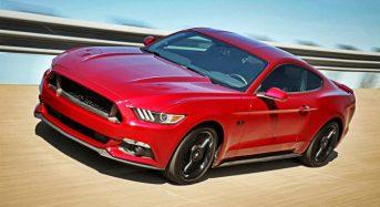 Novo Ford Mustang 2016 – Fotos e Novidades