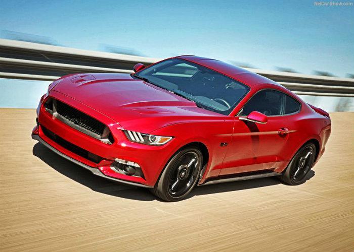 Mustang-2016
