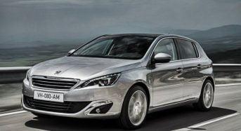 Promoção Peugeot 208 dá R$ 300 para quem fizer Test Drive