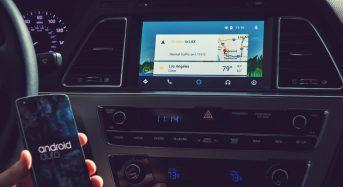 Mitsubishi lança sistema Android de multimídia para modelos