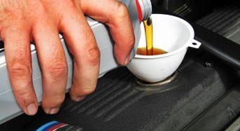 Troca de Óleo do Motor do Carro – Tipos, Quando Trocar e Cuidados