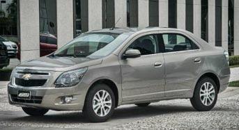 Novo Chevrolet Cobalt Graphite 2015 – Lançamento, Preço e Novidades