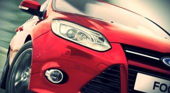 Novo Ford Focus é apresentado no Salão de Buenos Aires 2015