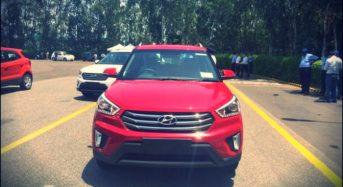 Novo Hyundai Creta – Primeiras Imagens do Novo Jipe