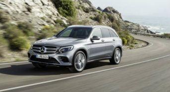 Mercedes GLC – Novo Utilitário Esportivo Substituto do GLK
