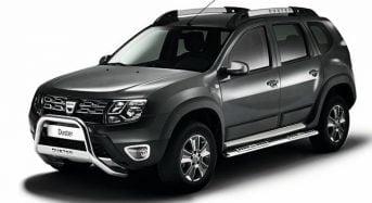 Queda no Preço do Renault Duster no Brasil