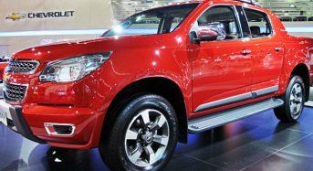 Novo Chevrolet S10 High Country – Lançamento no Brasil