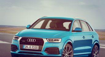 Audi Q3 – Novo modelo é lançado no Brasil por R$ 127 mil