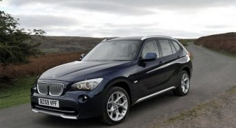 BMW X1 2016 – Segunda geração será maior e com motor reduzido