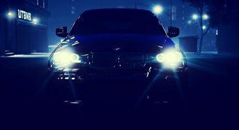 Quando eu devo usar a luz alta do carro?
