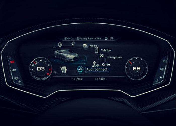 Novo Audi A3 2016 terá Painel Totalmente Digital • Carro Bonito