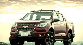 Novo Chevrolet S10 2016 – Lançamento, Preço e Novidades