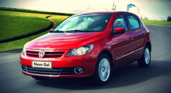 Volkswagen Gol G5 – Preço do Modelo Usado
