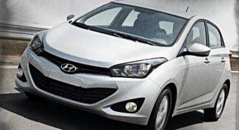 Hyundai HB20 é o Carro mais Pesquisado no Google