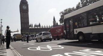 Londres pode tornar crime Excesso de Barulho no Trânsito