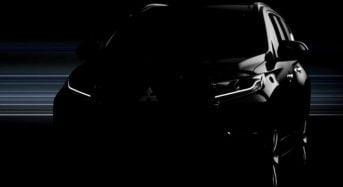 Nova Mitsubishi Pajero Sport – Novidades e Lançamento