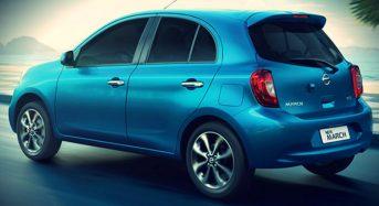 Novo Nissan March 2016 – Novidades e Preço no Brasil