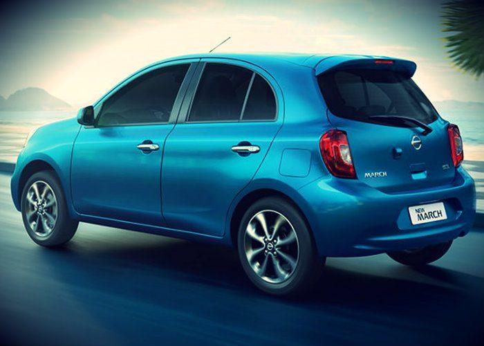Novo Nissan March 2016 – Novidades e Preço no Brasil ...