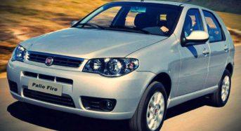 Novo Fiat Palio Fire 2016 – Lançamento e Preço no Brasil