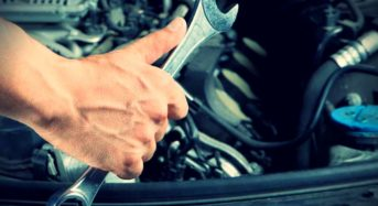 Revisão do Carro – Água, Óleo, Extintor, Estepe e Luzes