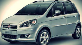Novo Fiat Idea 2016 – Lançamento, Preço e Novidades