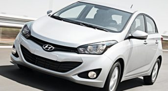 Promoção Test-Drive Mega Premiado Hyundai