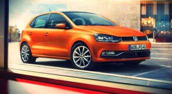 Volkswagen Polo ganha Nova Edição Especial de 40 Anos