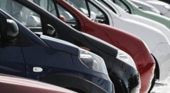 Venda de Carros no Brasil – Queda em Julho de 2015