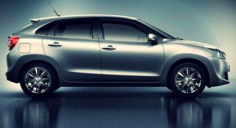 Novo Suzuki Baleno 2016 terá novo design e novas tecnologias