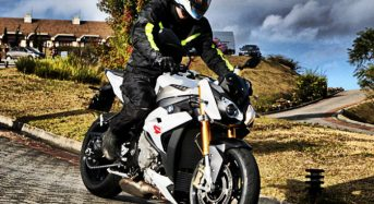 BMW S1000 R – Nova Moto passa a ser produzida no Brasil