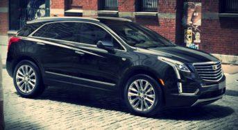 Novo Cadillac XT5 – Primeiras Fotos e Vídeo do Carro