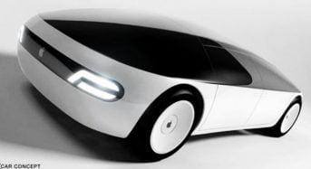 Carro da Apple pode chegar ao Mercado em 2019