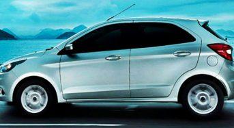 Novo Ford Ka e Ka+ 2016 – Novidades e Preço das Versões