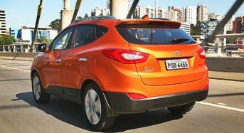 Novo Hyundai ix35 2016 – Lançamento e Novidades