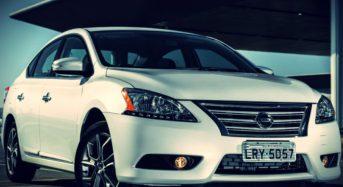 Nissan Sentra – Aumento no Preço da Linha 2016