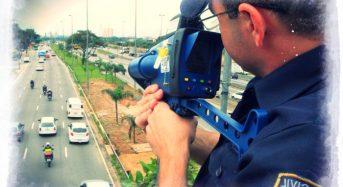 Fiscalização das Motos será Intensificada em São Paulo