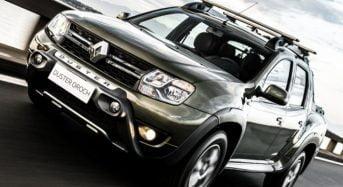 Renault Duster Oroch – Lançamento e Preço
