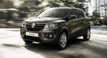 Renault Kwid – Novo Carro Sucessor do Clio