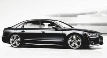 Novo Audi A8 L Sport 2016 – Carro ganha Novo Motor Mais Potente