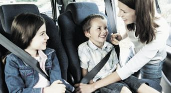 Melhores Carros para levar Crianças – Dicas de Modelos