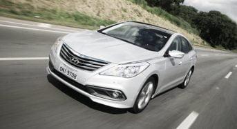 Novo Hyundai New Azera 2016 – Lançamento e Novidades