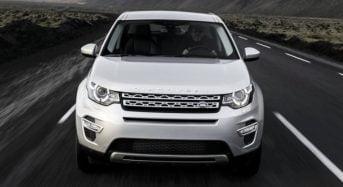 Land Rover Discovery Sport 2016 – Lançamento e Preço no Brasil