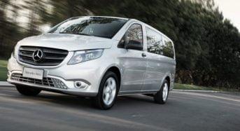 Mercedes-Benz Vito – Lançamento e Preço da Nova Van no Brasil