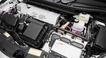 Toyota afirma que Motores a Combustão serão Extintos até 2050