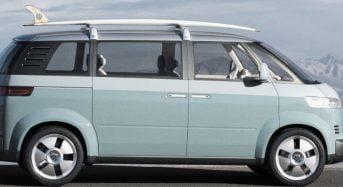 Volta da Kombi – Volkswagen confirma Nova Versão em 2017