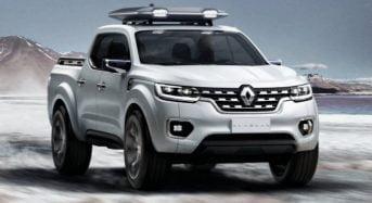 Renault Alaskan – Lançamento da Nova Picape no Brasil